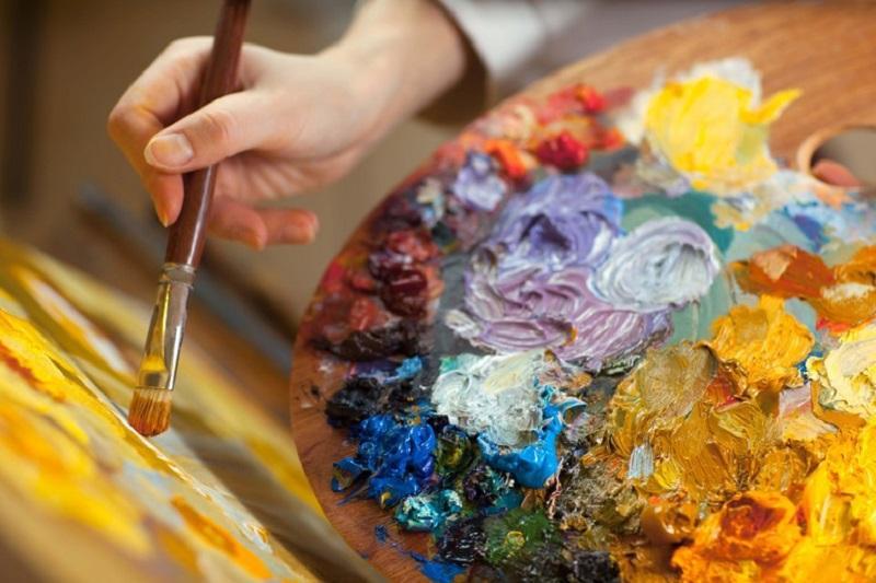 Кто вошел в Антологию современного казахского изобразительного искусства