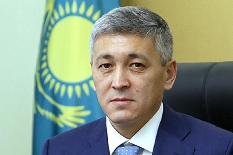 У акима Карагандинской области - новый заместитель
