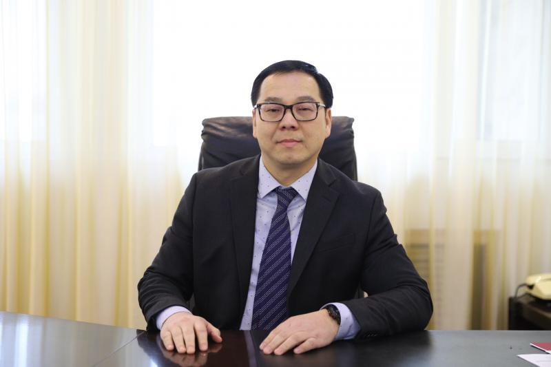 Назначен первый заместитель акима Мангистауской области