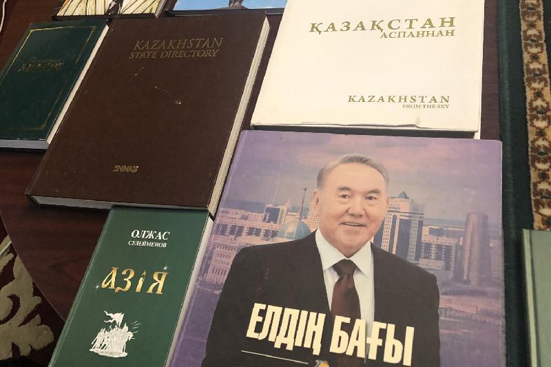 День Первого Президента Казахстана отпраздновали в Кыргызстане