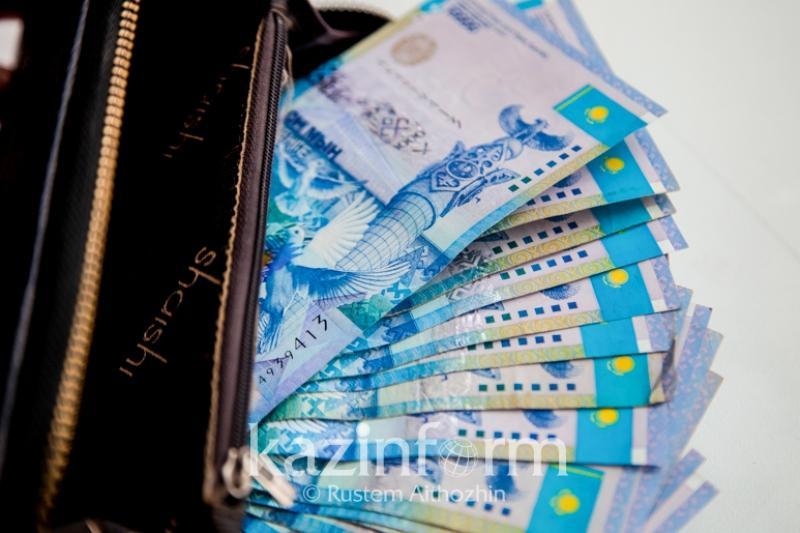 Предприятия Шымкента повышают зарплаты своим сотрудникам