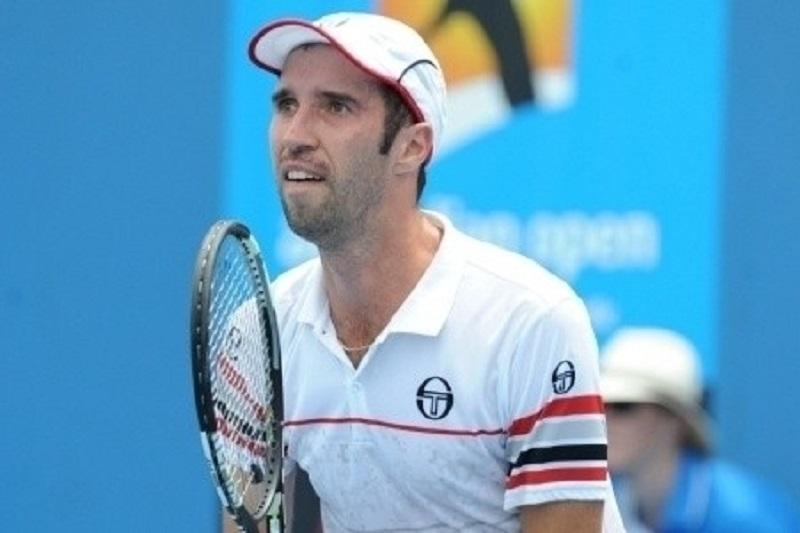 Теннис: Кукушкин София турнирінің ширек финалына шыға алмады