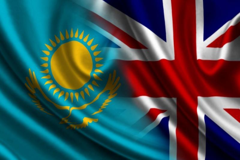 МИД РК принимает участие в казахстанско-британских политических консультациях в Лондоне