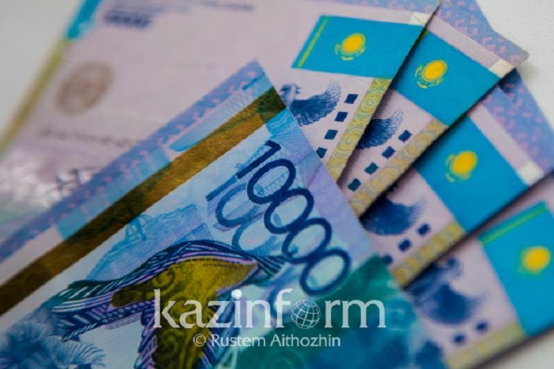 Более 300 предприятий и организаций повысят зарплату в Акмолинской области