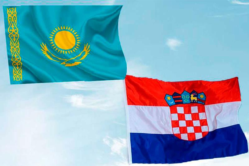 Kazakhstan and Croatia to give mutual guarantees for investors