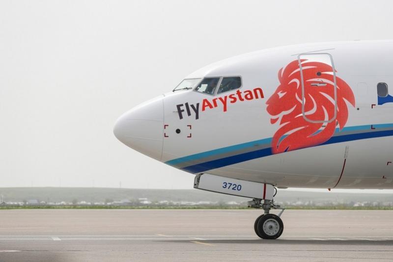 """新组建的""""飞狮""""航空公司将于2019年5月开始运营"""