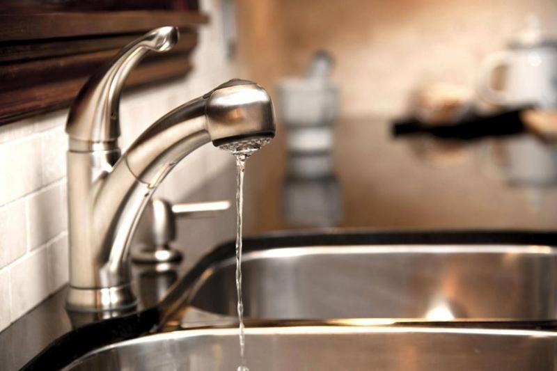 Тариф на холодную воду снизят в Алматы с 2019 года