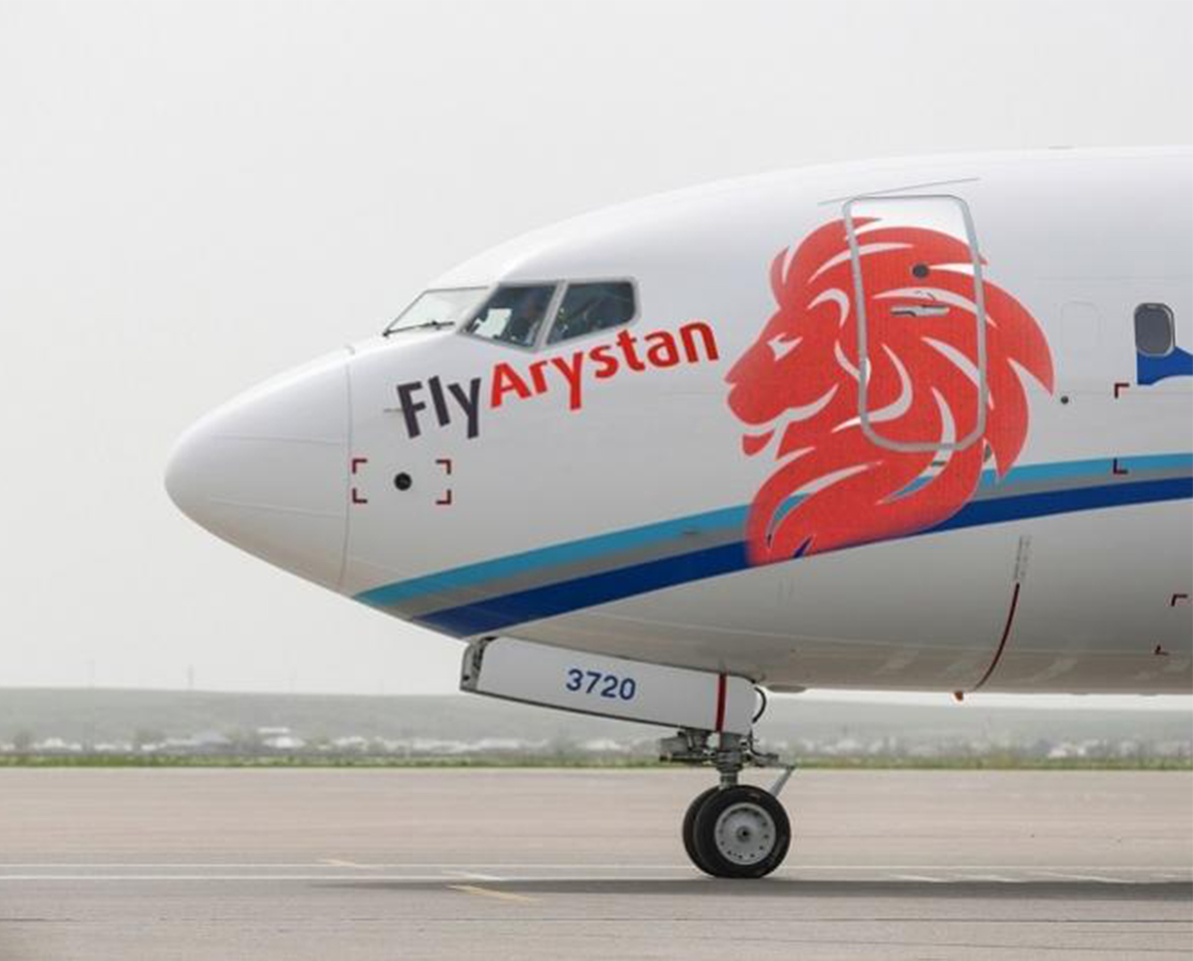New Kazakh air carrier to start flying next spring