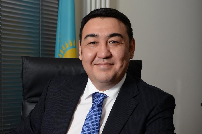 Посол РК в ФРГ: Казахстанско-германский Деловой совет - эффективный механизм привлечения инвестиций