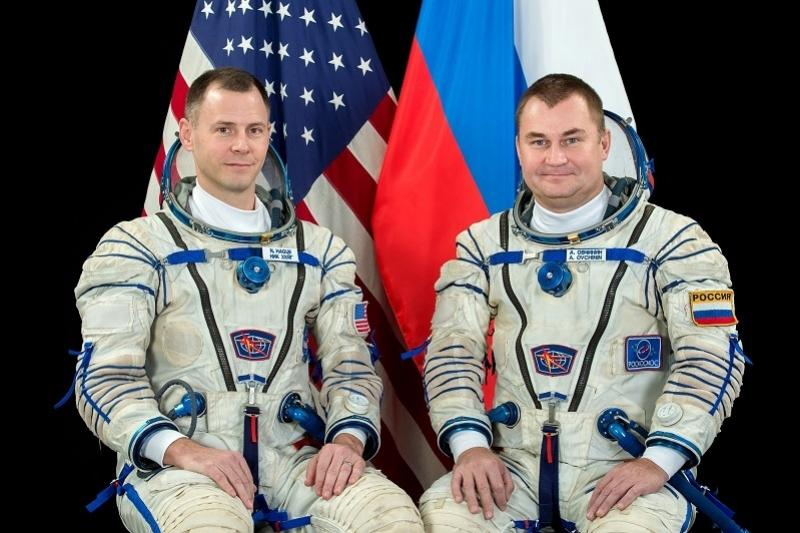 Crew from aborted Soyuz MS-10 mission getting ready for next launch