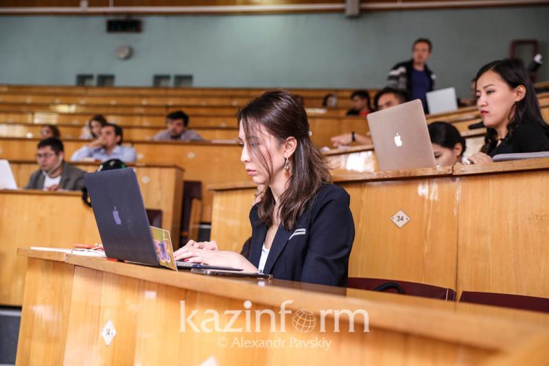 IT–университет в Астане будет готовить специалистов для всех отраслей экономики