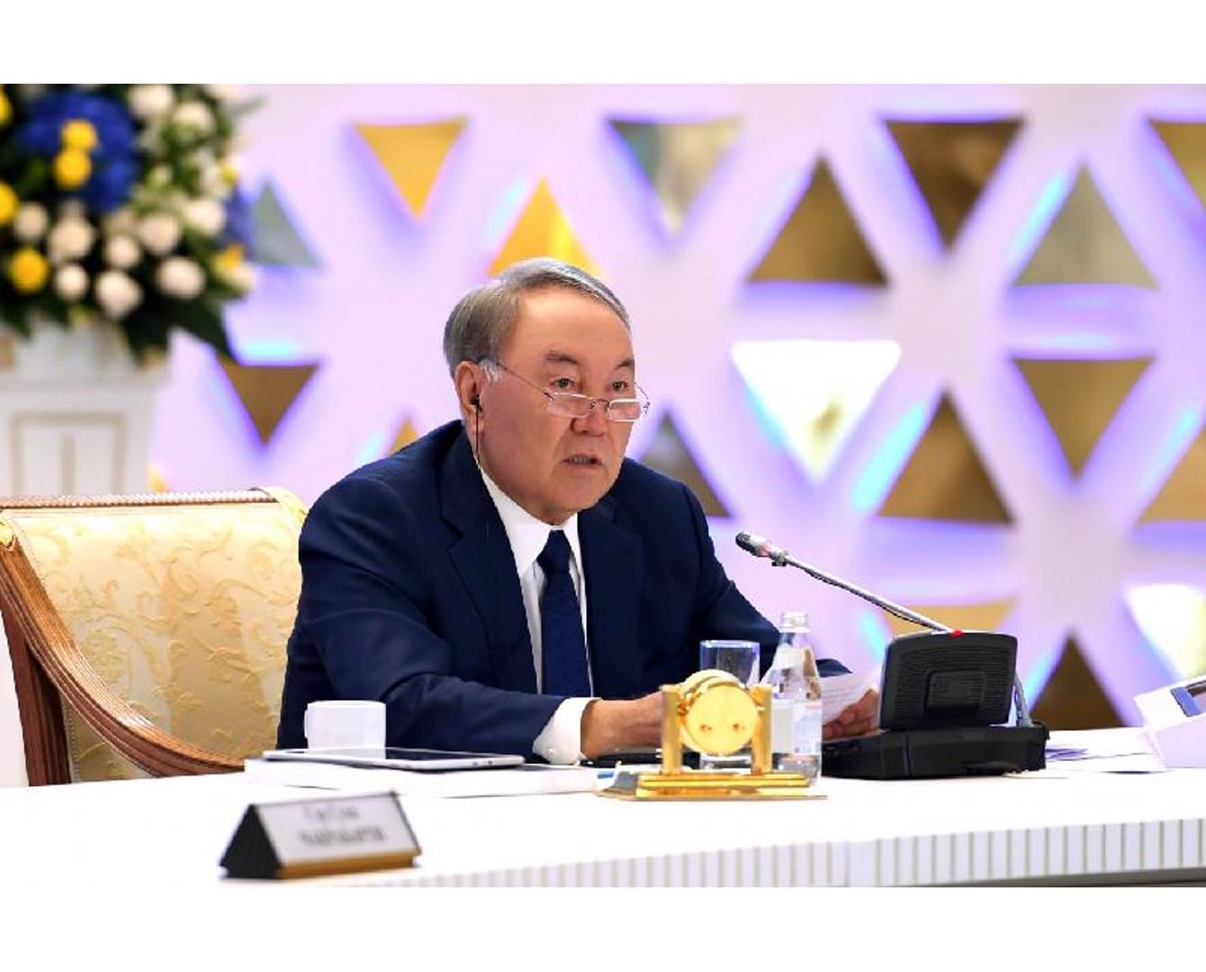 Общенациональный телемост состоится с участием Главы государства