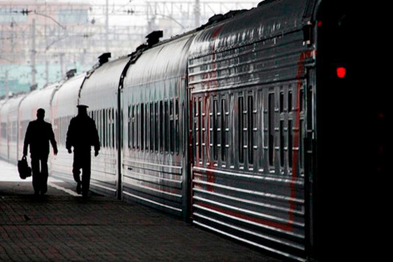 Двух пассажиров-нарушителей сняли с поезда «Астана-Челябинск»