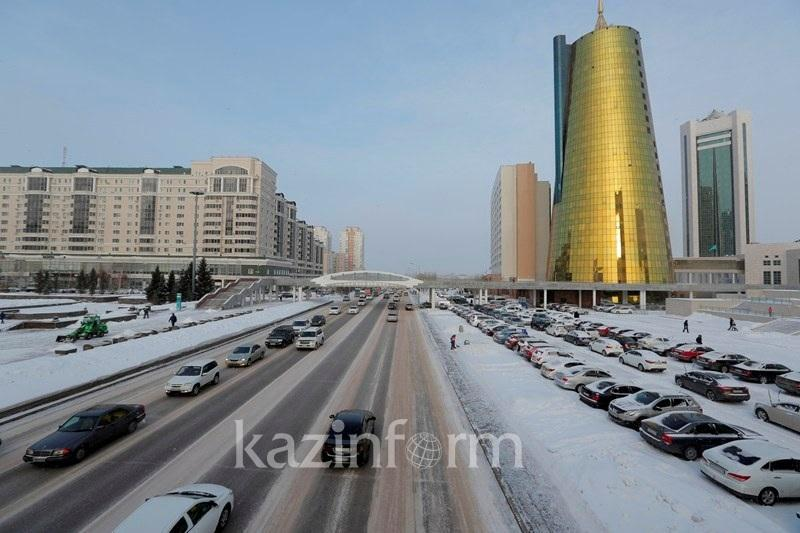 Авто казахстанцев могут продать за долги по налогам