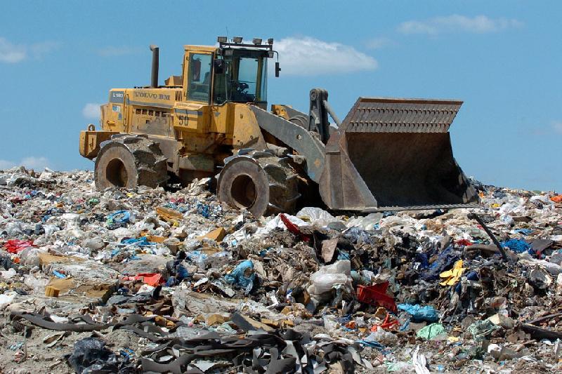 Қызылордада тұрмыстық қалдықтарды сұрыптау кешені салынады
