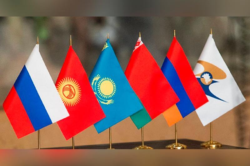 Президент РК отметил об интересе ряда стран к ЕАЭС