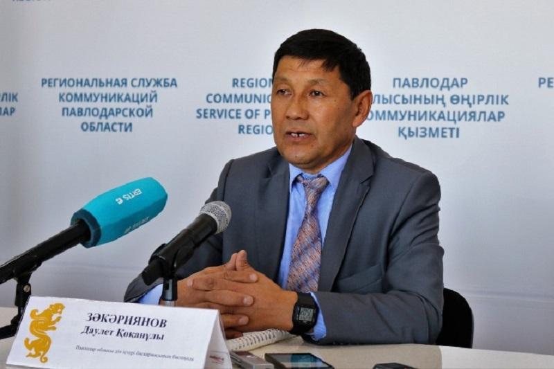 Павлодар облысы Аққулы ауданында төрт мешіт қызметі тоқтатылады