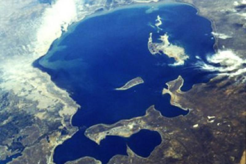 Ashgabat to host regional meeting on Aral Sea problem