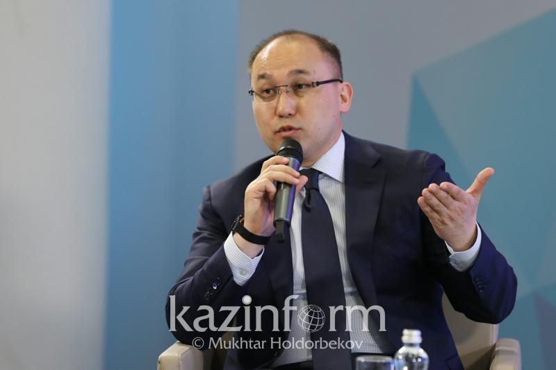 People's trust in professional journalism will always be high - Dauren Abayev