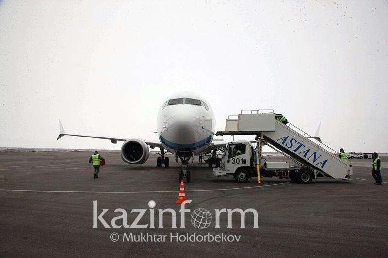 Даурен Абаев: Субсидирование авиарейсов поможет развить внутренний туризм