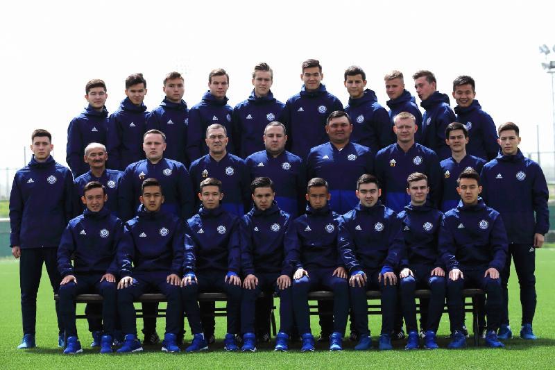 Юношеская cборная Казахстана узнала соперников по квалификации ЕВРО-2019/20