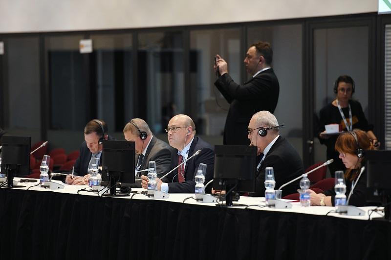 Казахстан предложил новый формат присутствия ОБСЕ в Астане