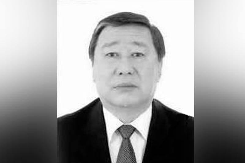 Скоропостижно скончался дипломат Багыт Абылгазин