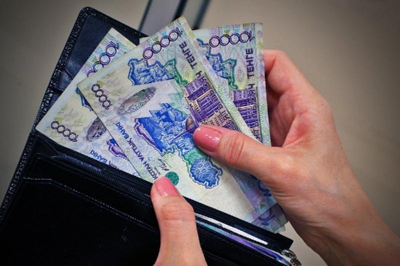 ШҚО-да 38 мың бюджеттік сала қызметкерінің жалақысы өседі