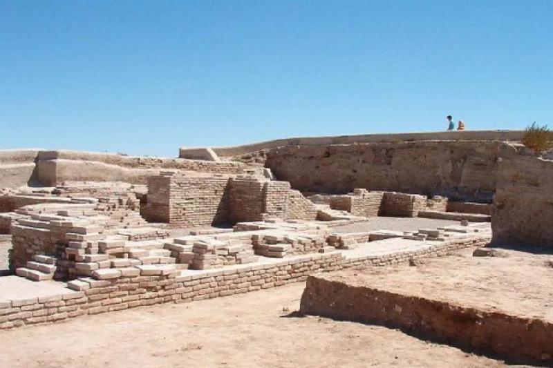 Сығанақ қалашығы ЮНЕСКО дүниежүзілік мұралар тізіміне енгізілмек