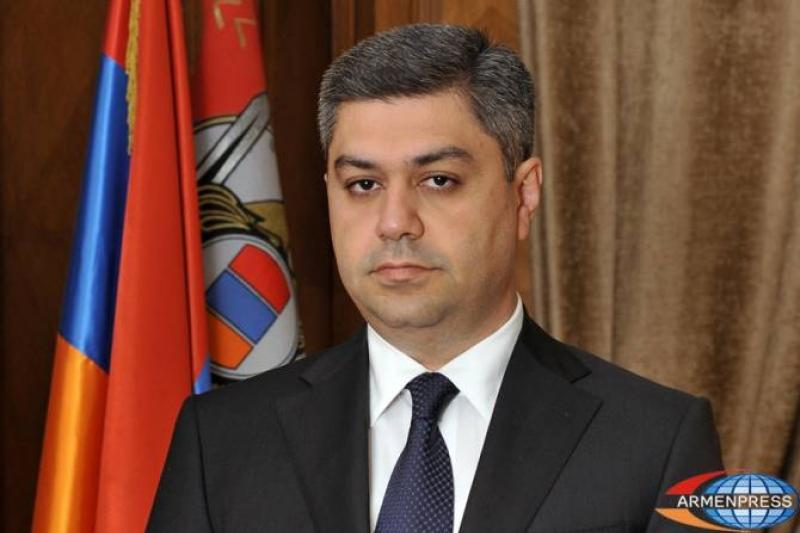 Экс-президент Армении Роберт Кочарян арестован накануне парламентских выборов