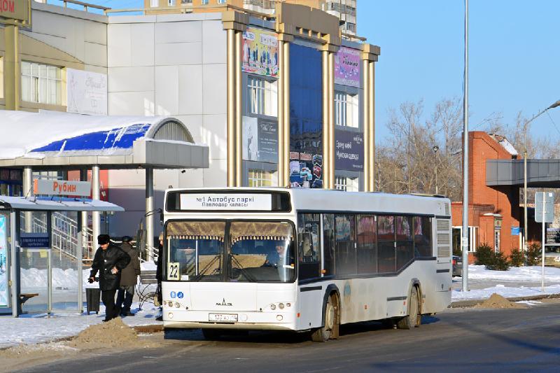 Бесплатный проезд обеспечили многодетным матерям в Павлодаре