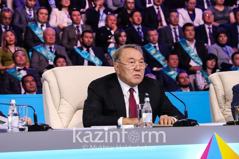 Kazakhstan to mine 85 tons of gold a year, Nazarbayev
