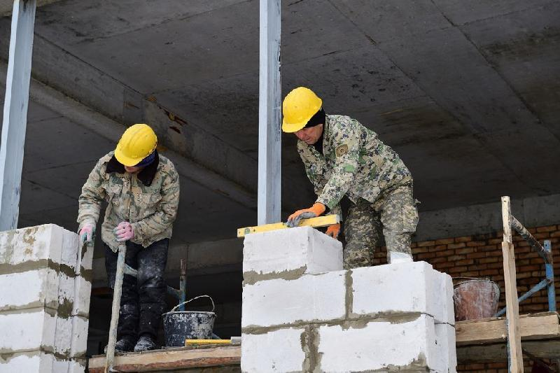 Свыше 2,6 тысячи домов построят в Алматинской области по программе «7-20-25»