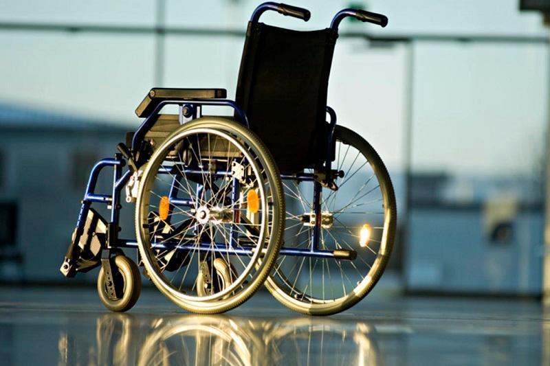 Обеспечение прав инвалидов на выборах будут финансировать из бюджета РК