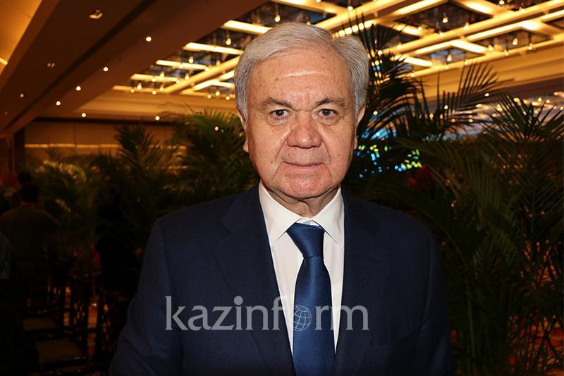Генсек ШОС: Авторитет Казахстана незыблем
