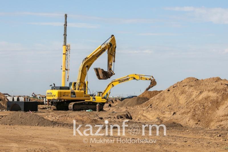 Подземные туннели предлагают строить в Алматы