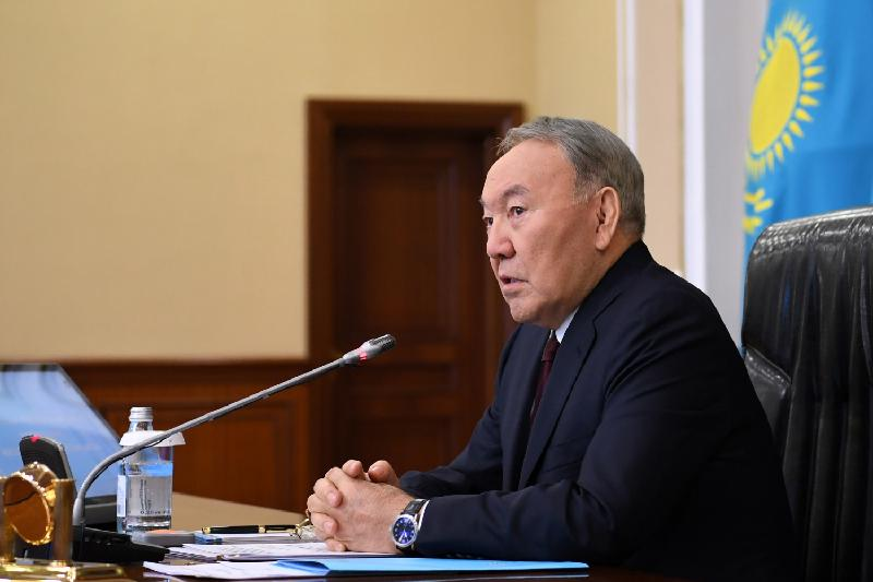 Ombudsman Shakirov reports to President on Y2018 work results