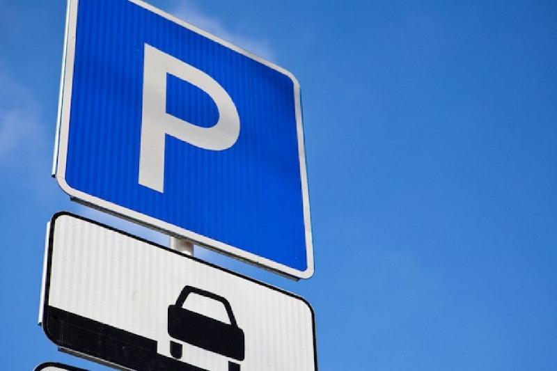 Парковки в Алматы будут бесплатными на День независимости