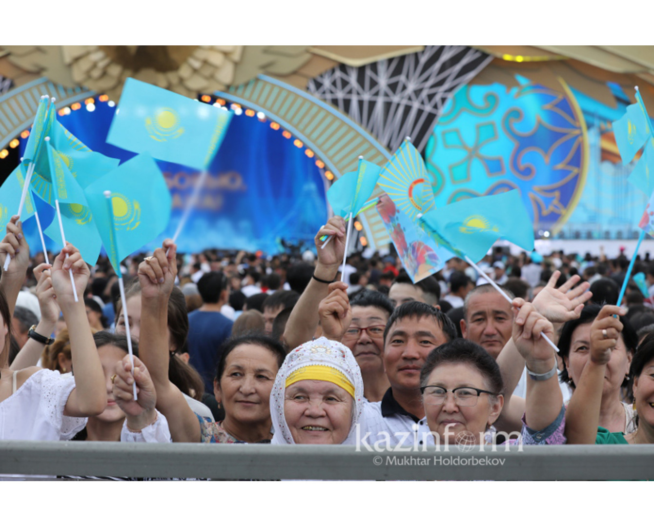 Kazakhstan population exceeds 18.4 million as of Feb 1