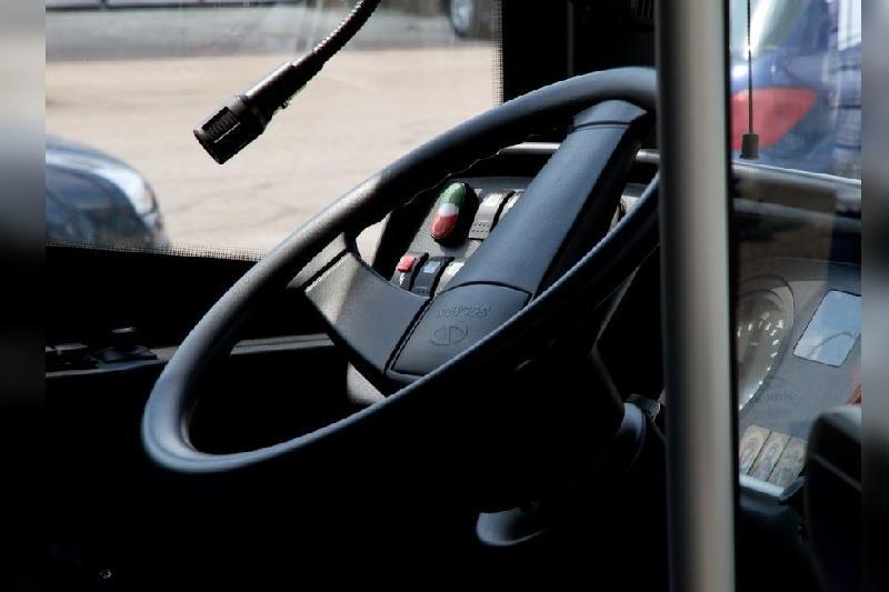 Қызылордада жолаушылар автобусының жүргізушісі масаң күйде көлік басқарған