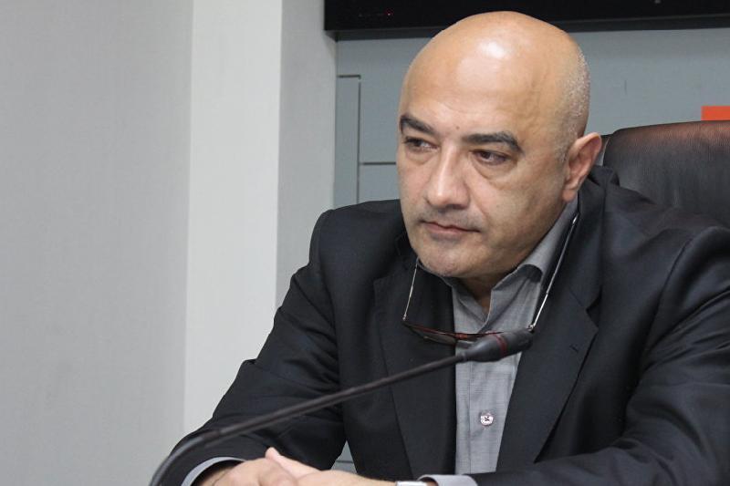 Инновационное мышление Президента Казахстана сыграло роль в становлении страны - Тофик Аббасов
