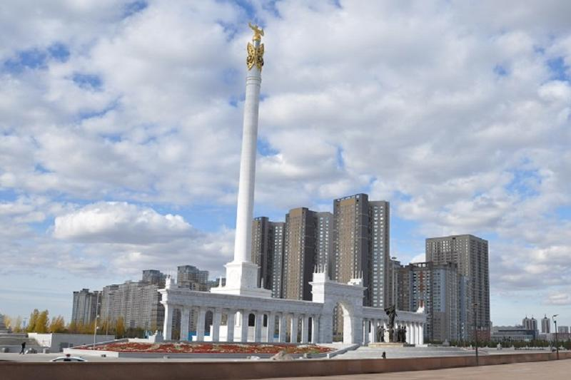 Kazakhstan to mark Independence Day on Sunday