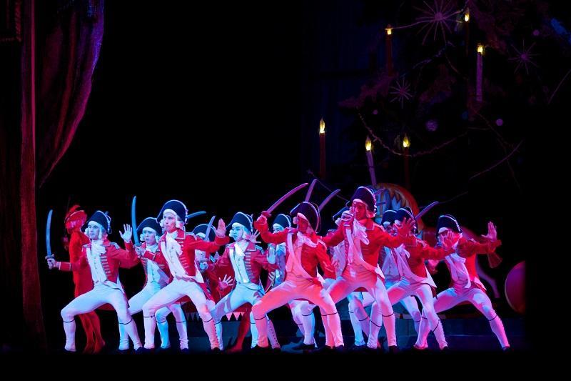 Италия и Испания встретят с гастролями труппу «Астана Опера»