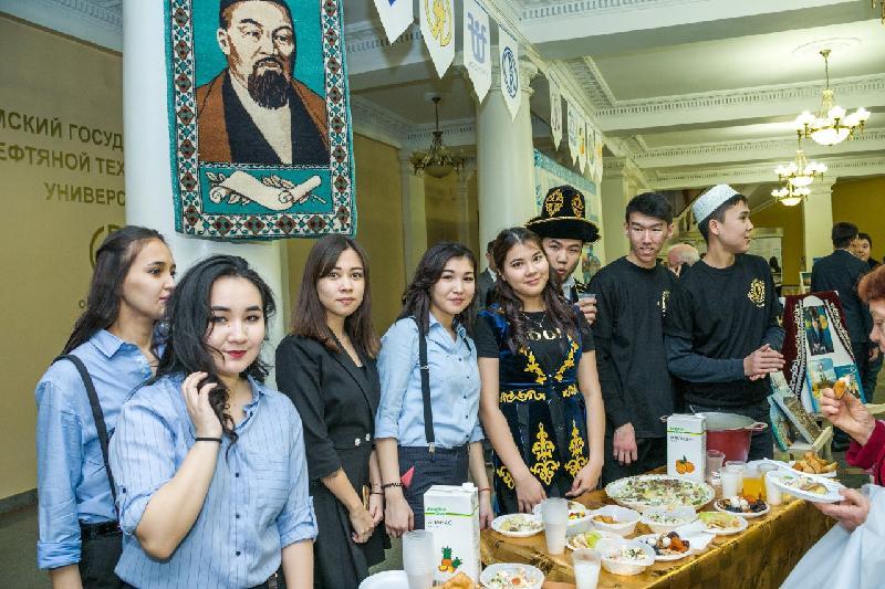 Қазақстанның тәуелсіздігі Башқұртстан астанасында аталып өтті