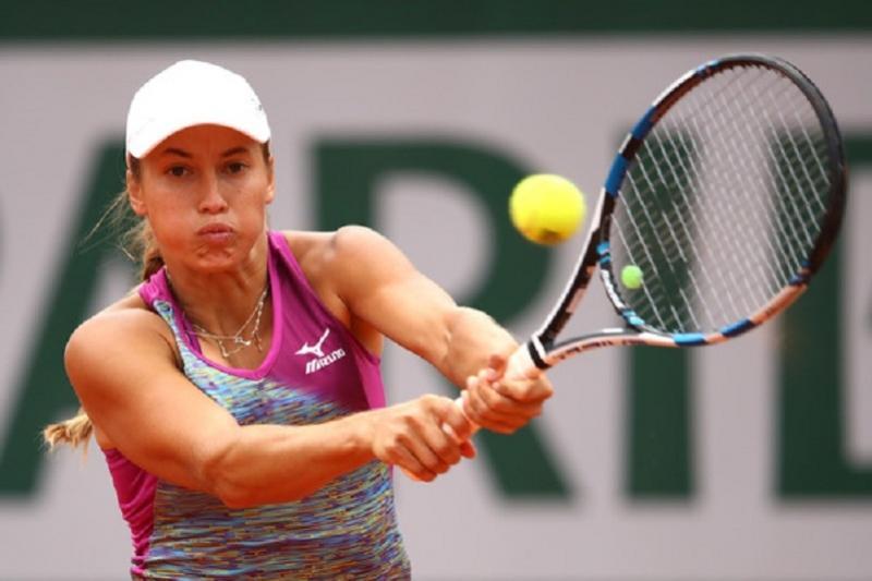 Путинцева WTA рейтингінде бір сатыға жоғарылады