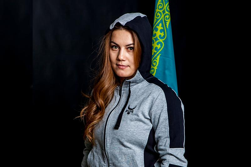 Фируза Шәріпова «Жыл адамы» атанды