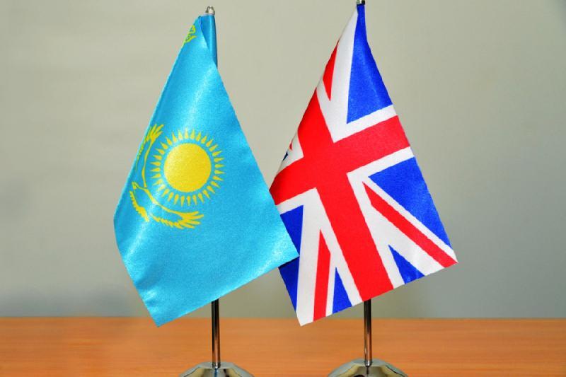 Лондонда «Kazakhstan House» ашылды