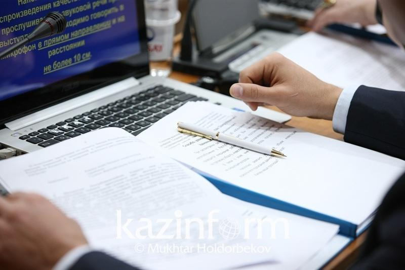 Majilis approved amendments to Treaty on accession of Kyrgyzstan to EAEU