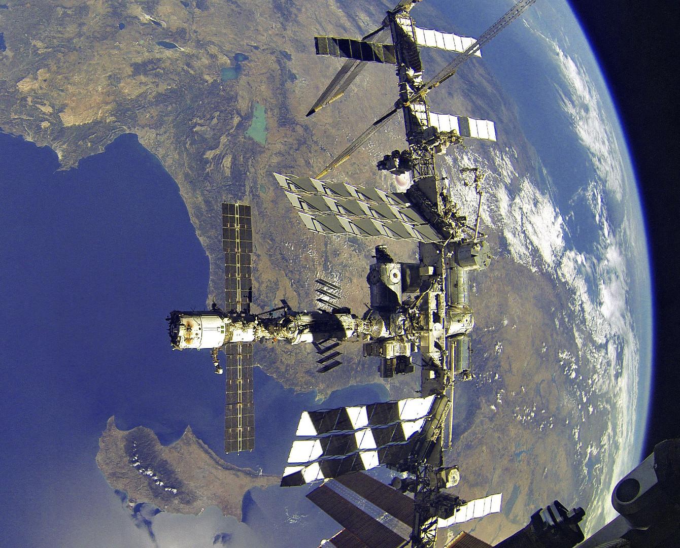 К посадке экипажа корабля «Союз МС-09» готовятся в Казахстане