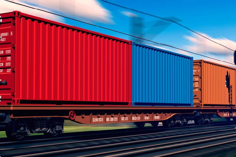 Kazakhstan's cargo turnover increased 7.9%